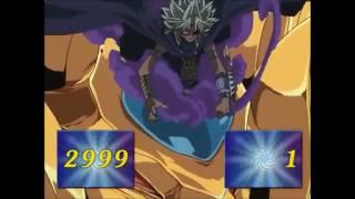 Yu-Gi-Oh! Yugi vs Marik Ciudad Batalla [AMV]