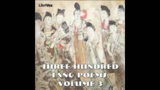 29  097 Ci Bei Gu Shan Xia Hakka   Wang Wan Three Hundred Tang Poems, Volume 3