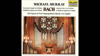 Michael Murray - Complete Recordings (Los Angeles)