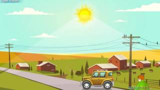 Science Video for Kids: How Does Light Travel?