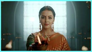Shrenu Parikh New Show Look Reveal | Ek Bhram Sarva Gunn Sampann