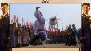'Jet Fighter' - The Ultimate Jet Li Tribute