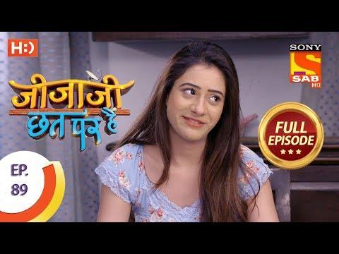 Xxx Mp4 Jijaji Chhat Per Hai Ep 89 Full Episode 11th May 2018 3gp Sex