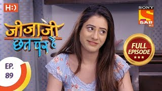 Jijaji Chhat Per Hai - Ep 89 - Full Episode - 11th May, 2018