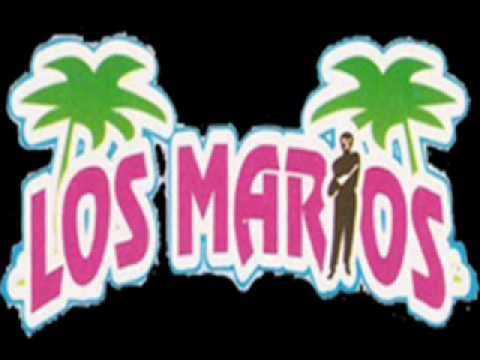 Xxx Mp4 Popurri LOS MARIOS El Toque Tropical Lo Mejor 3gp Sex