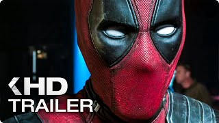 DEADPOOL 2 Music Video Funny Behind The Scenes (2018)
