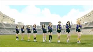 Twice (트와이스) Cheer Up Dance Version 2x Faster