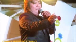 Boyet Onte (TNT Champion) - I Who Have Nothing (Tom Jones, Cover) | Amatyurista