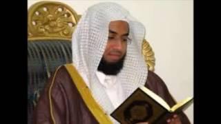 063 سورة المنافقون بصوت الشيخ عبدالولي الأركاني