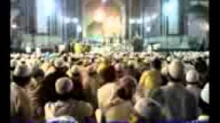 26 MAULANA AKHLAQ HUSSAIN QASMI MOZU SHABE BARAT 22 DECEMBER 1996 PART 26 OF 92