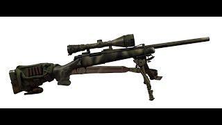 ClutchCity vs REN1 sniper duel