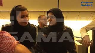 Exclusive footage of Nawaz and Maryam | SAMAA TV EXCLUSIVE