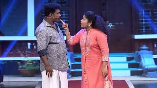#ThakarppanComedy | How do you welcome a guest at home? | Mazhavil Manorama