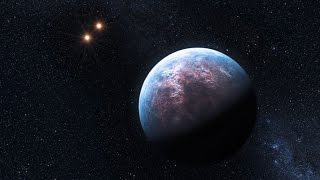 How Universe Works • The Giant Planet In the Universe // Deep and Dark