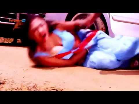 Bengali actress Achol hot scene