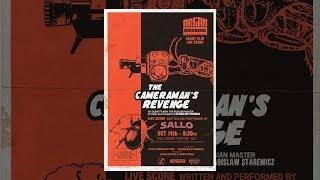 The Cameramans Revenge (1912) animation