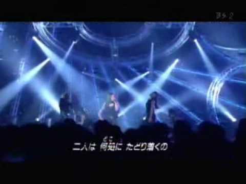 BoA - Valenti & Miracle (performances)