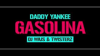 Daddy Yankee - Gasolina (DJ WAJS & TWISTERZ Bootleg) 4K