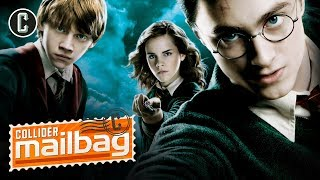 Why We Need a Harry Potter TV Series - Mailbag