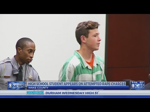 Xxx Mp4 Bond Reduced For Green Hope Student Accused Of Sex Offense 3gp Sex
