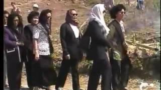 Budaya Toraja - Acara Pemakaman Orang Mati