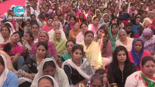 Manav Ekta Diwas: April 24, 2016, Delhi