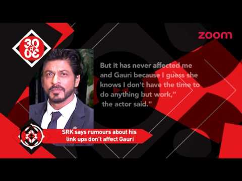 Xxx Mp4 Shah Rukh S Rumours About Link Up Don T Effect Gauri Deepika Not Happy About Her Look In Padmavati 3gp Sex