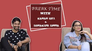 Break Time: Sonakshi Sinha Turns Investigative Journalist For Pricey Celebrity Kanan Gill