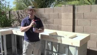 Outdoor Kitchen TV Show  4