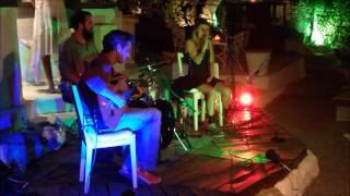 La Locanda en Acústico San Miguel ( Ibiza ) La Luna Nell Orto
