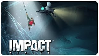Radio Tower Signal, Nomad Of The Arctic! | Impact Winter Gameplay Part 2