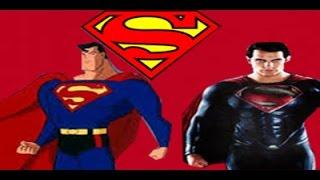 Sigla Superman (Giorgio Vanni)