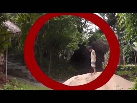 Ghost Try To Possess Boy While Playing ALONE!! Scariest Ghost Caught On Camera Scary Videos
