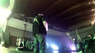 U2 Revival SK-Mysterious Ways (Revival Night 2013)