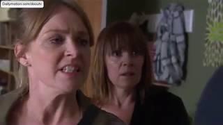 Emmerdale - Vanessa Come Into Rhona's Rescue (15th June 2017)