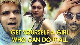 Get Yourself a Girl who can do it all | PP Shorts #4  | Paracetamol Paniyaram