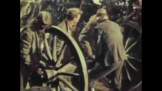 Drums in the Deep South (1951) - Full Length, Civil War movie, Barbara Payton