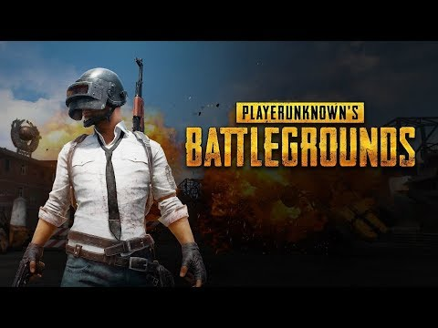🔴 PLAYER UNKNOWN'S BATTLEGROUNDS LIVE STREAM #128 - Probably The Best Shot I've Landed?!