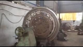 Lathe Machine & Job Work Services By Varma Engineering Works, Vadodara