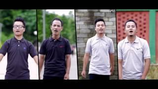 4 for Dios - A kutchhuak kan ni (Official Music Video)