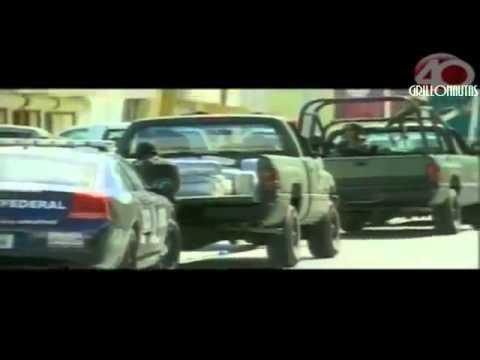 Zetas vs Cártel de Sinaloa; Guerra entre Narcos en Durango y