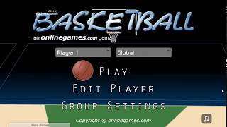 basketball  free online game  top games