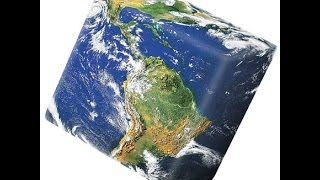 A terra é esferica ou plana