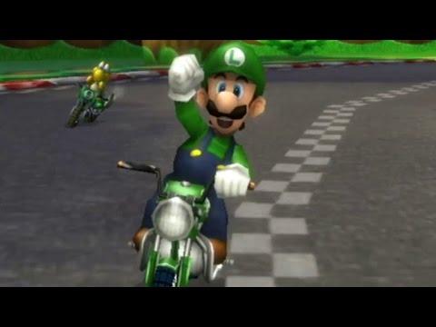 Xxx Mp4 Mario Kart Wii 150cc Banana Cup Grand Prix Luigi Gameplay 3gp Sex