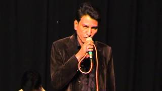 Navin Khatri - Hindi Anchoring