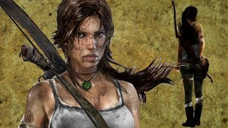 Lara Croft (Tomb Raider): The Story You Never Knew