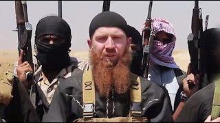 Isis, Mossad, CIA a family affair