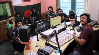 Friendship Day special FM ADDA CAMPUS CAMPUS@ABC RADIO 89.2 FM (Part-2)
