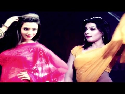 মাথা নষ্ট করা দুই সুন্দরী মীম আর মাহির চোখ ধাঁধানো রুপের লড়াই। Bidya Sinha Mim vs Mahiya Mahi