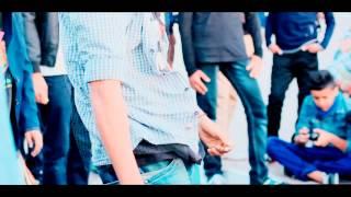 Aga'Dance No°3 - ' Street Circle '